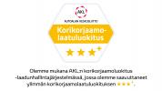 Toyota Tsusho Nordic Oy logo