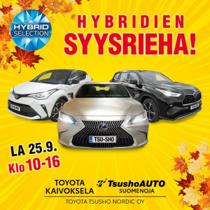 Photos from Toyota Tsusho Nordic's post