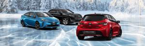 Toyota Rent tarjoukset - Toyota Tsusho Nordic Oy
