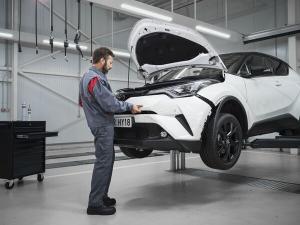 Hei Sinä autoalan korjausammattilainen!  💻🛠 Tule mukaan mahtavaan tiimiin, jossa työkalut ovat alan huippuluokkaa! Haemme korik...