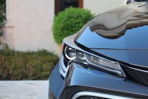 Ihan kohta näytillä ensimmäiset autot myös meillä Toyota Kaivokselassa - Uusi #ToyotaCorolla