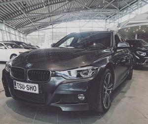 @ttnordic_fi: Juuri myyntiin tullut upea  BMW 340i M Sport xDrive 🔥  #bmw #bmw340i #xdrive #bmwmsport #msport #ttnordic #tsushoauto #toyotakaivoksela #vaihtoautot #premiumselection
