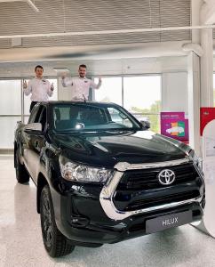 Onko sinulla tarvetta tavara-autolle? 🚘   Nimittäin meiltä Toyota Kaivokselasta niitä löytyy! Myös laaja Toyota-mallist...