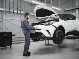 Hei Sinä autoalan korjausammattilainen!  💻🛠 Tule mukaan mahtavaan tiimiin, jossa työkalut ovat alan huippuluokkaa! Ha...