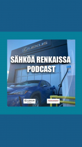 Toyota Tsusho Nordic Oy:n projektipäällikkö Kati Lepistö kertoo kokemuksistaan ajettuaan Lexus UX sähköautolla työsuhdea...